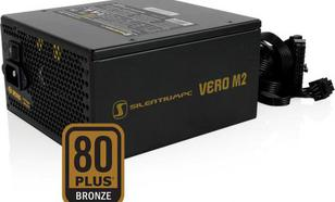 SilentiumPC Vero M2 Bronze 600 W SPC166