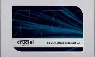 Crucial MX500 2TB Sata3 2.5'' 560/510 MB/s