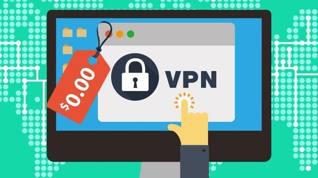 Bezieczeństwo w sieci - Darmowe VPN