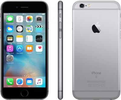 """Apple iPhone 6S 64GB 4,7"""" Space Gray LTE"""