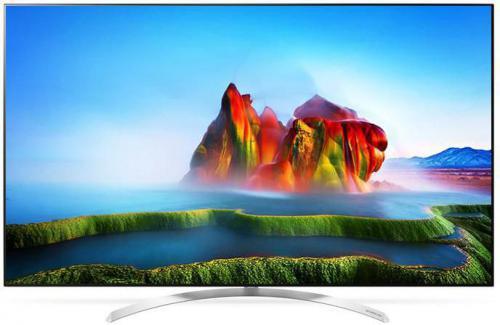 LG Electronics 65'' LED 65SJ850V - KABEL HDMI GRATIS!
