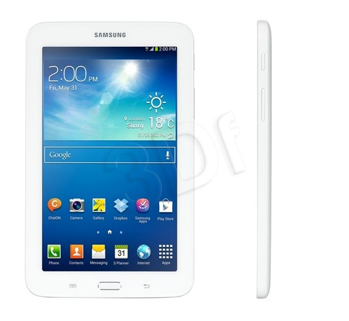 SAMSUNG GALAXY TAB 3 7.0 (T110) 8GB WHITE