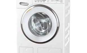 Miele WMH261 WPS PWash 2.0 & TDos - środki do prania w prezencie
