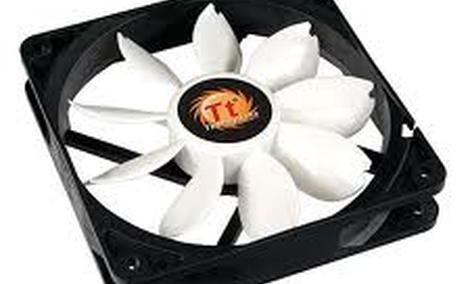ISGC Fan 12 Wentylator firmy Thermaltake [ROZPAKOWANIE]