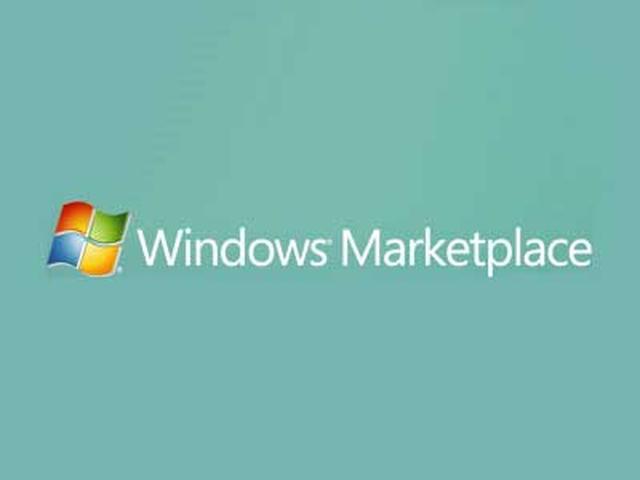 Windows Marketplace otwarty dla Windows Mobile 6.0 i 6.1