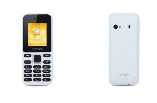 myPhone 3310
