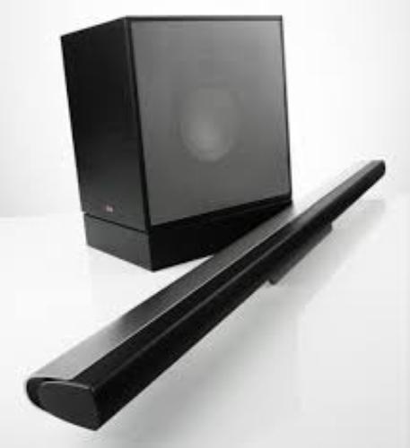 Soundbar LG NB4530A