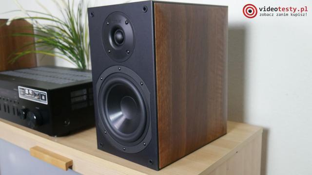 Testujemy obiecujący zestaw audio Yamaha R-N303D + Indiana Line Nota 260 XL
