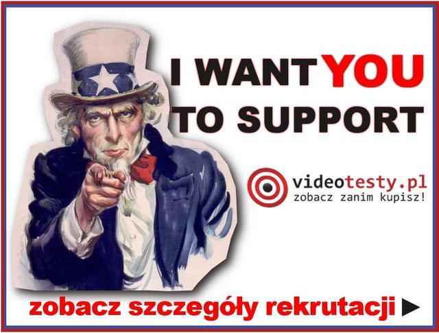 Szukamy Redaktorów - rekrutacja