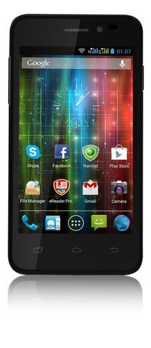 Prestigio MultiPhone PAP5400