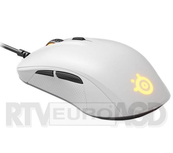 SteelSeries Rival 110 (biały)