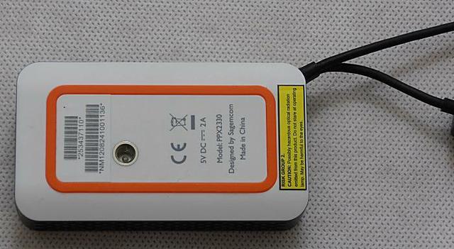 Philips PicoPix 2330