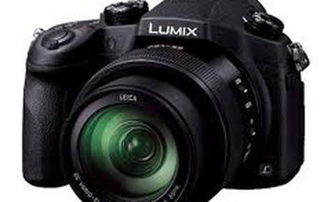 Panasonic LUMIX DMC-FZ1000 - Kompaktowy Aparat O Sporych Możliwościach