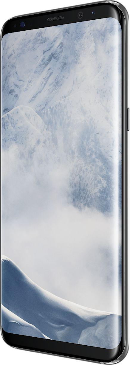 Samsung Galaxy S8 64GB Arctic Silver (SM-G950FZSAXEO)