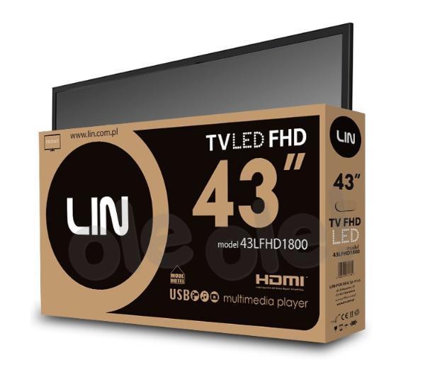 LIN LFHD1800 (174795)