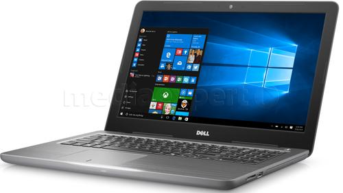 "Dell Inspiron 15 5567 15,6"" Intel Core i5-7200U - 8GB RAM - 256GB -"