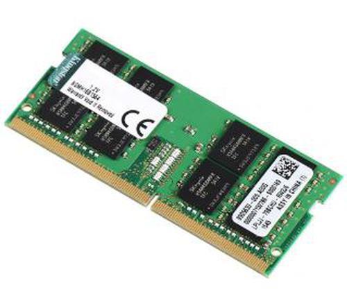 Kingston DDR4 16 2133 CL15 SODIMM