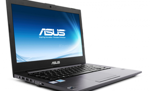"ASUS P5430UA 14,1"" Intel Core i5- 6200U - 8GB RAM - 256GB - Win10 Pro"