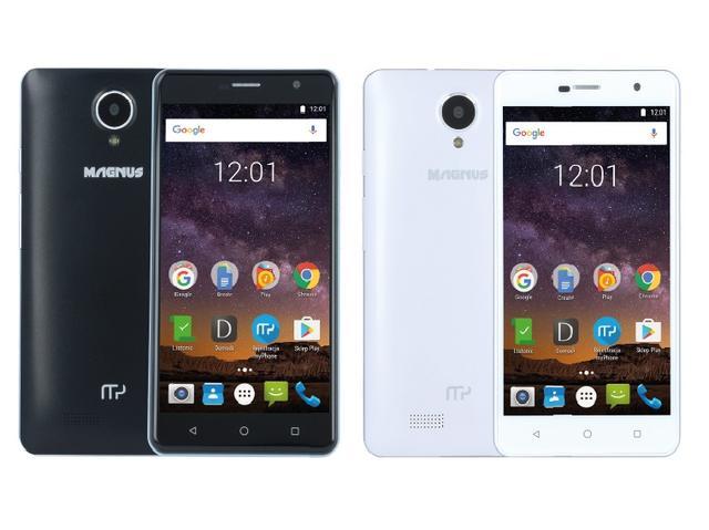 Już Niedługo w Biedronce - MyPhone Magnus Za 599 PLN!