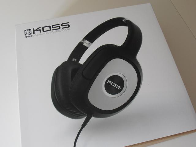 Koss SP540