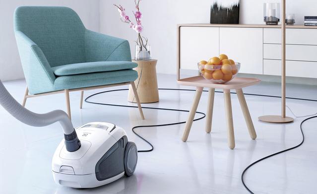 Electrolux UltraSilencer Zen