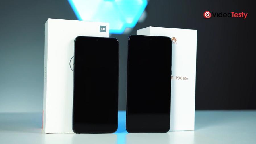 Telefony nieznacznie, ale jednak, różnią się rozmiarami
