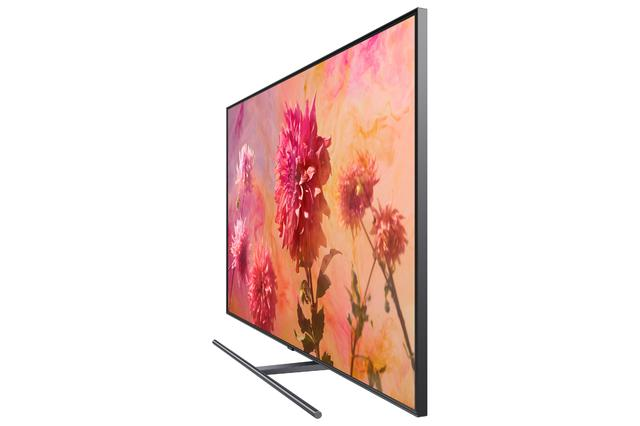 Tryb Ambient w telewizorach Samsunga