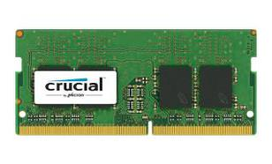Crucial DDR4 4GB 2400 CL17