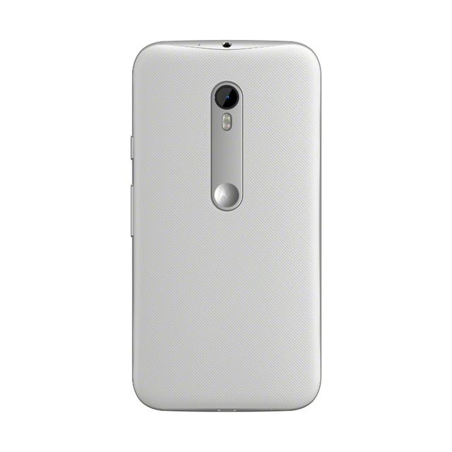 Design Moto G 3 gen