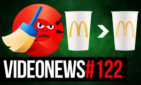 Złotówki Na Steam, Send Nudes, CCleaner Niebezpieczny - VideoNews#122