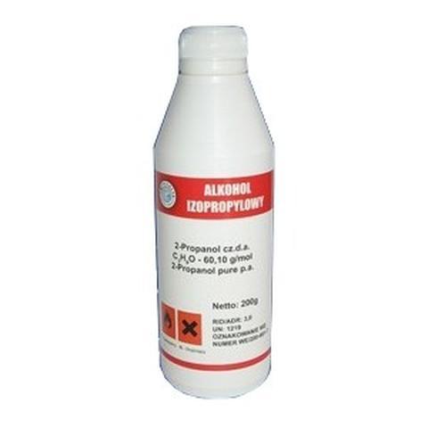 Alkohol Izopropylowy