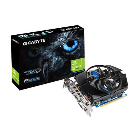 GIGABYTE GeForce GT 740