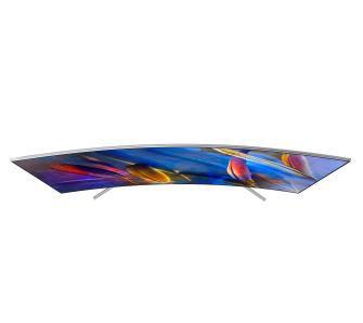 Samsung QLED QE55Q7CAM Curved