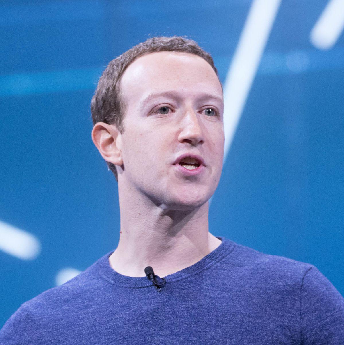 mark zuckerberg wlasciciel facebooka
