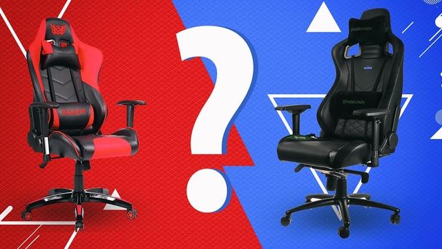 Czy warto kupić fotel gamingowy? Zalety i wady foteli gamingowych