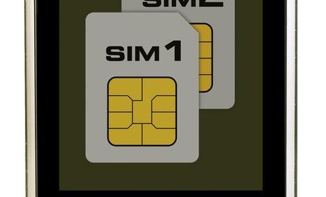 Poszukujesz Dual-SIM'a w przystępnej cenie? myPhone 3380 MIDNIGHT jest właśnie dla Ciebie
