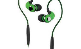 SoundMAGIC ST30 (czarno-zielony)