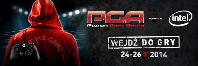 Poznań Game Arena Zbliża Się Wielkimi Krokami