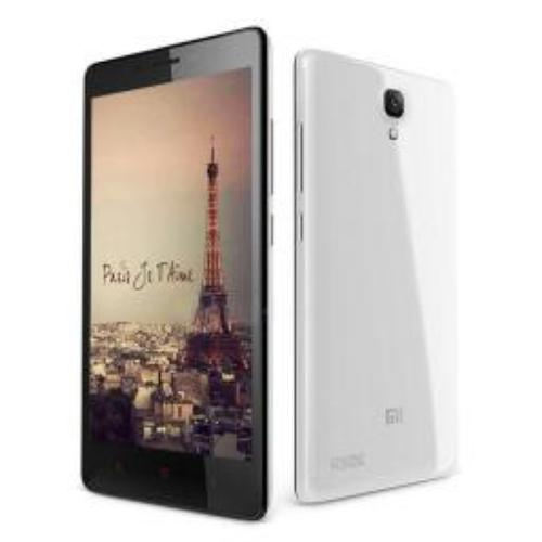 Xiaomi Redmi Note 2 Prime DS 32GB Biały (XMRNOTE2PRIMEWHITE)