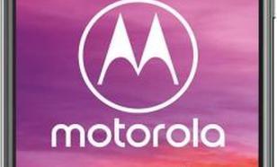 Motorola ONE biała