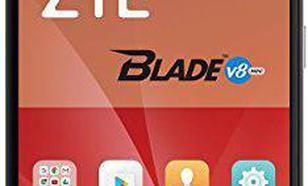ZTE Blade V8 mini 16GB Czarny (126666001025)