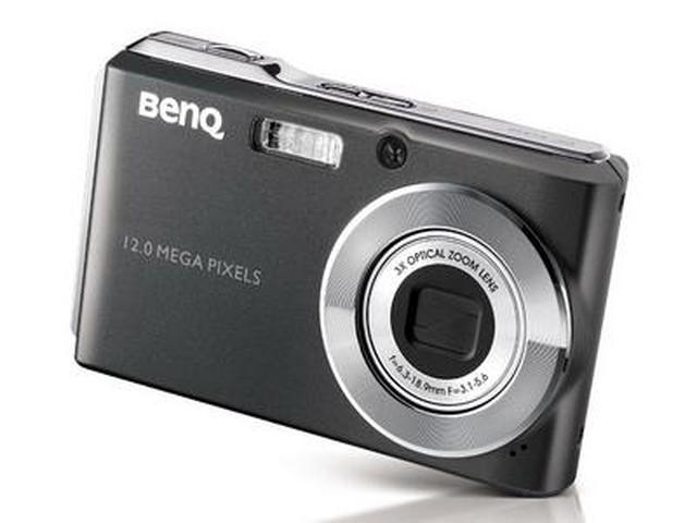 Benq DC E1220