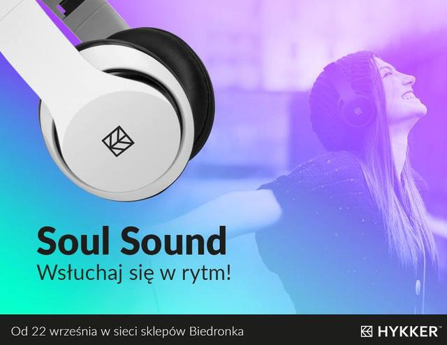 Hykker Soul Sound SP-01