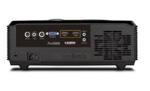 ViewSonic Pro9000 Full HD/1600AL/100000:1/4,3kg