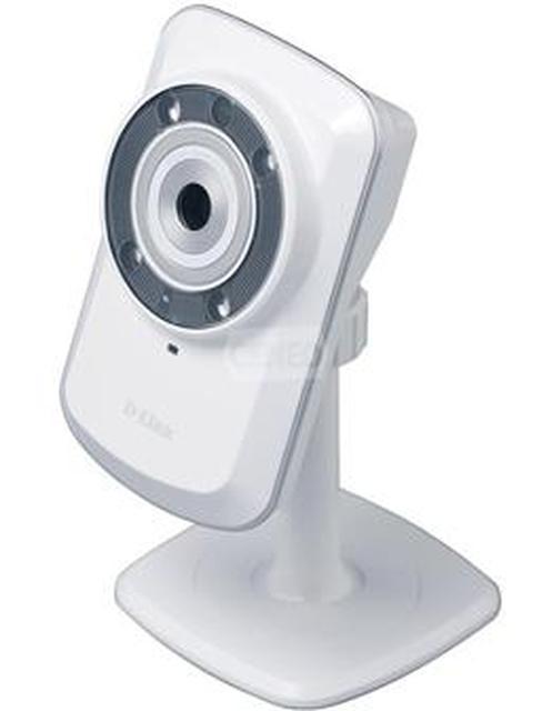 D-Link DCS-932L - sieciowa kamera o sporych możliwościach