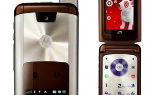 Motorola i776