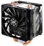 Cooler Master Hyper 412 Slim - recenzja coolera