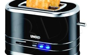 UNOLD 38505 Chrome Style