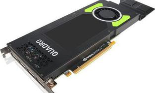 Lenovo NVIDIA Quadro P4000 8GB GDDR5 (4X60N86663)