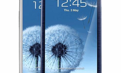 Aktualizacja do Androida 4.1 (Jelly Bean) dla telefonu Samsung GALAXY S III